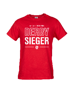 T-Shirt - Derbysieger