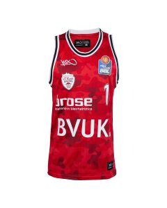 easyCredit BBL - Kids-Heimtrikot 2019/2020