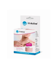 K-Active - Tape Gentle
