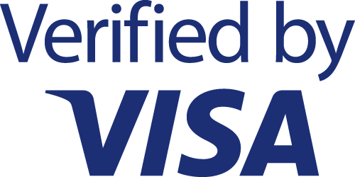 Visa-Verified Logo